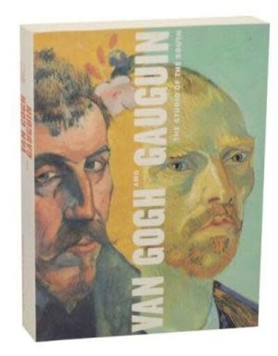 Vincent van Gogh, 'Van Gogh and Gauguin the Studio of the South by Druick & Zegers', 2001