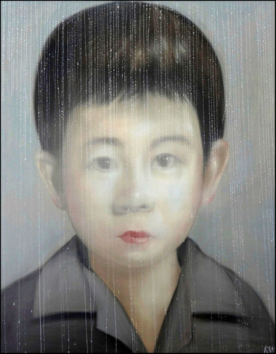 Attasit Pokpong, 'Young Boy', 2008