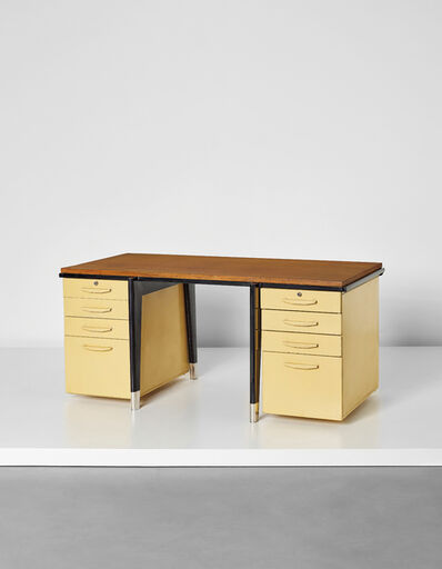 Jean Prouvé, 'Standard desk, model no. BS-7', ca. 1950