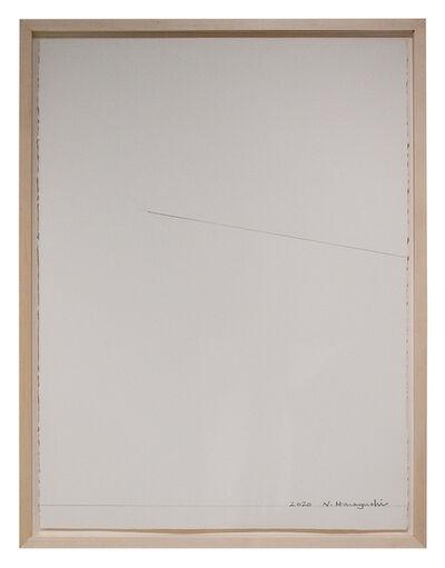Noriyuki Haraguchi, 'Untitled', 2020