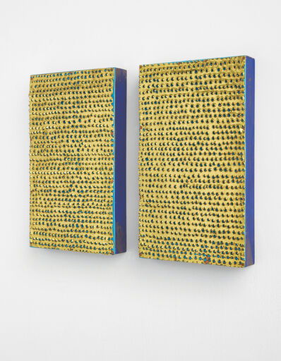 Mathias Goeritz, 'Dos Mensajes', 1958-1959