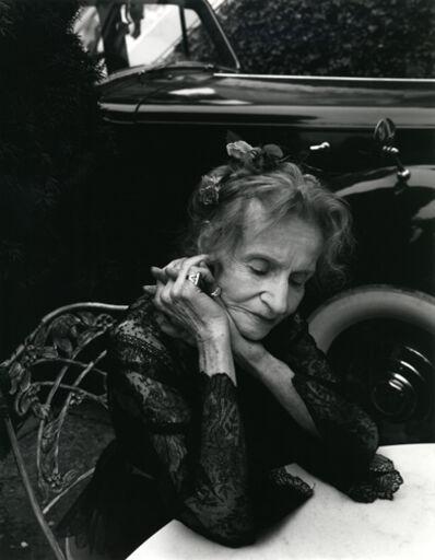 Judy Dater, 'Consuelo Cloos', 1980