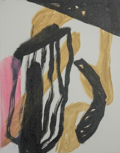 Patricia Schnall Gutierrez, 'Painting Studies (1 of 9)', 2017