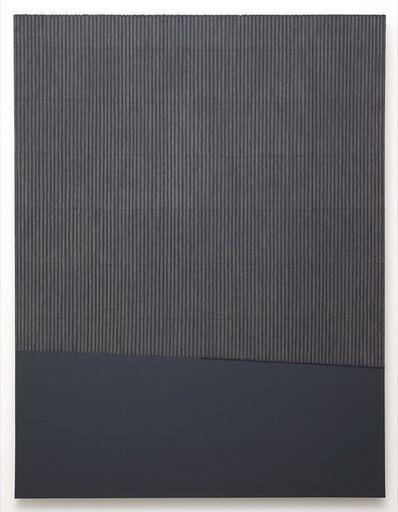 Park Seo-bo, 'Ecriture(描法)No.980816', 1998