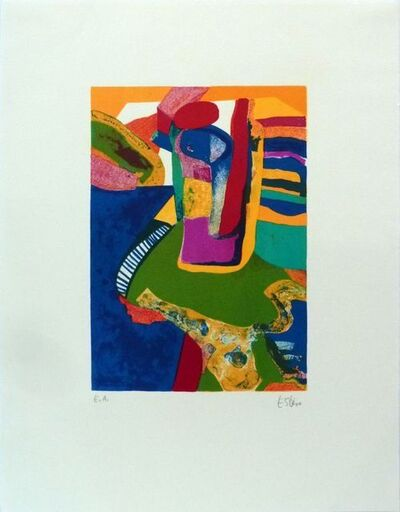 Estève, 'Agria ', 1986