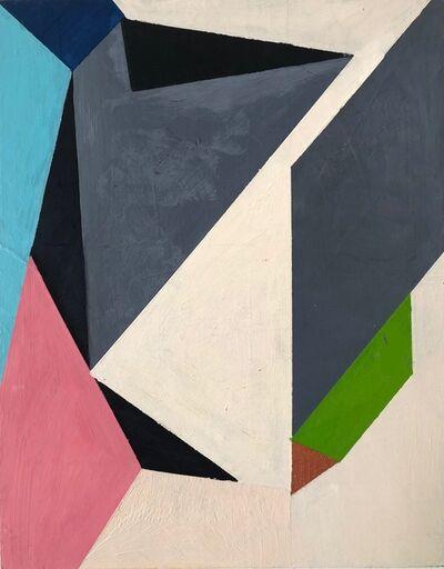 Philip Swan, '2012 E', 2012