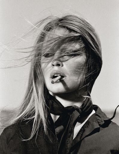 Terry O'Neill, 'Brigitte Bardot, Spain, 1971', 1971
