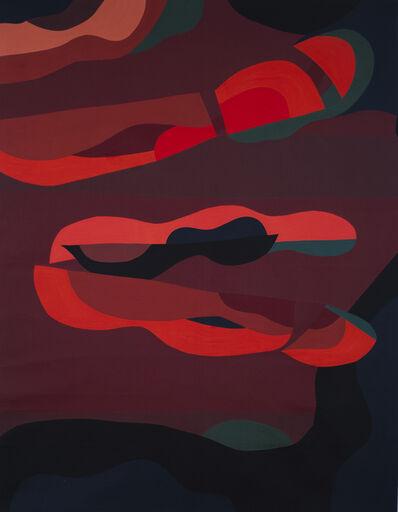 Gerri Spilka, 'Sonambulance', 2015