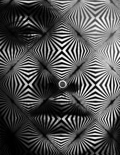 Jin Shien, ' Pompidou', 2018