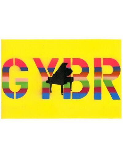 Bernie Taupin, 'GYBR', Unknown