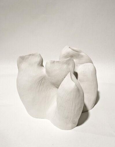 Stefano Bonacci, 'Corpo Bianco', 2019