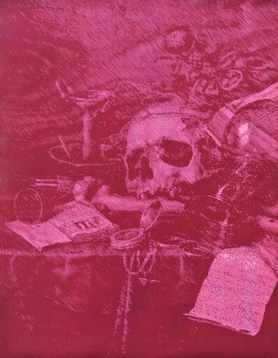 Katsutoshi Yuasa, 'Death of Love #2', 2014