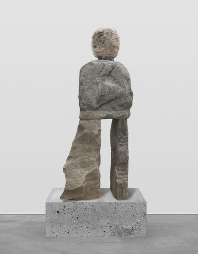 Ugo Rondinone, 'the chic', 2019