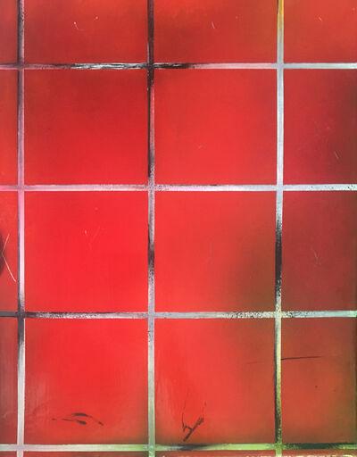 Daniel Weissbach, 'Stelle #41', 2016