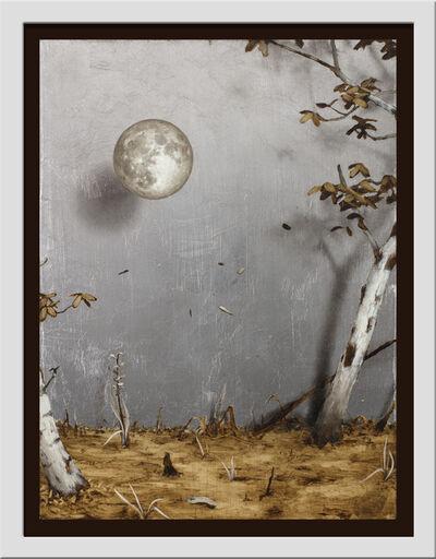 Brad Reuben Kunkle, 'The Moon Room', 2016