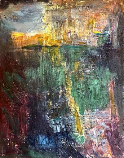 Andrea Sauchelli, 'Skim', 2019