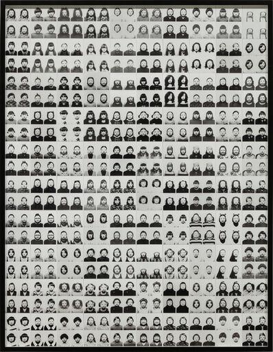 Tomoko Sawada, 'ID400 (#201-300)', 1998-2001