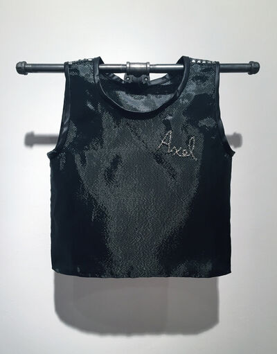 Erika Diamond, 'Axel Vest (from Imminent Peril - Queer Collection Series)', 2018