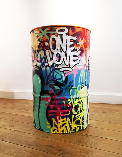 SVEN, 'One Love Barrel ', 2019