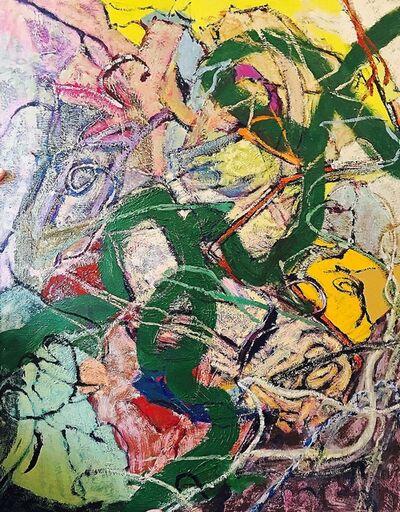 Amaranth Ehrenhalt, 'Capranica', 1994