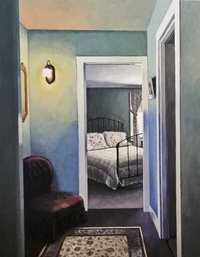 Nick Patten, 'The House in Petersburg', 2019