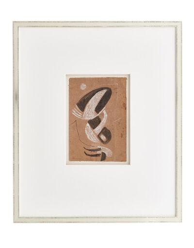 Max Ackermann, 'Helldunkelkontraste', 1949