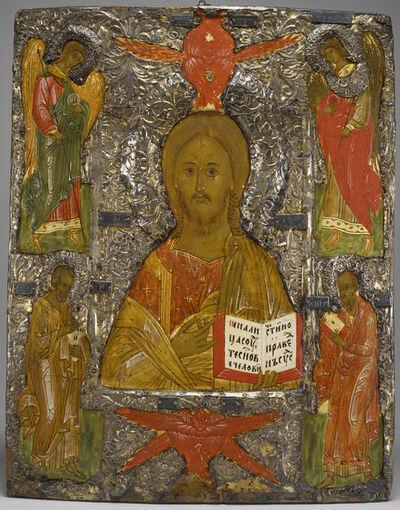 'Christ Pantokrator', 16th century