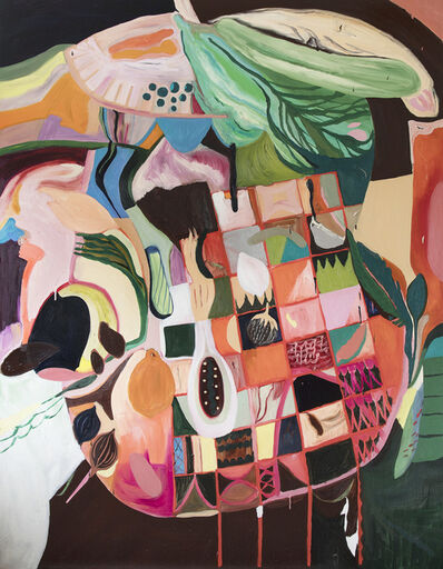 Emily Gernild, 'A Take on Motherhood', 2019