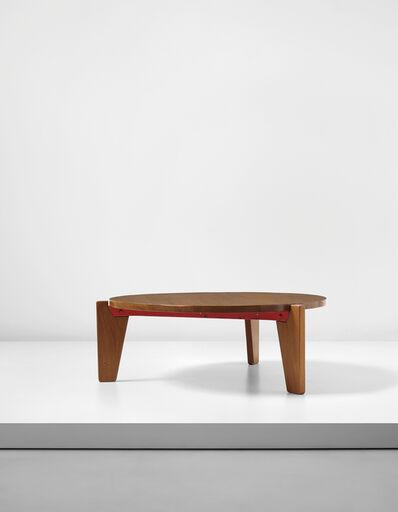 Jean Prouvé, 'Low table, model no. GB 21', ca. 1949