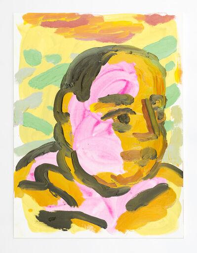 Lauren Collings, 'Carl 2', 2014