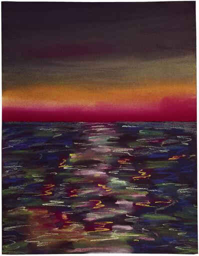 Lucas Samaras, 'Untitled', August 11-1974