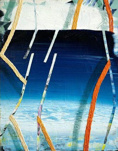 Tyler Scheidt, 'Ocean', 2016