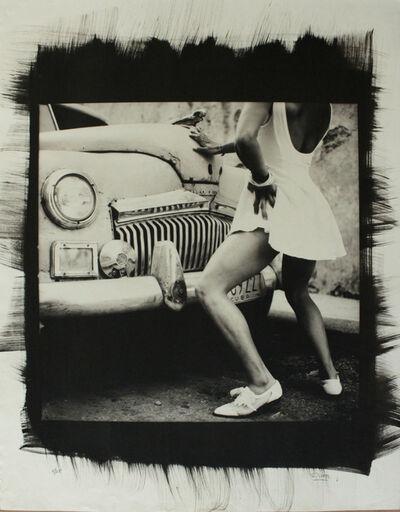 Isabel Muñoz, 'Serie Danza Cubana, 8/25', 1995