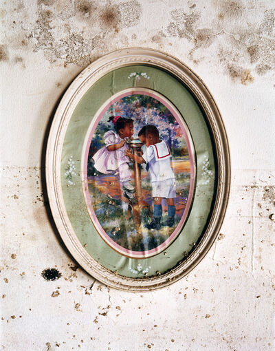 Wyatt Gallery, 'Children Playing - New Orleans, LA ', 2005