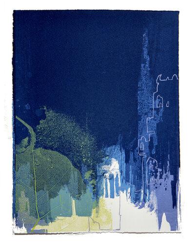 Chitra Merchant, 'Night IX'