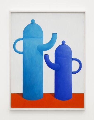 Nicolas Party, 'Still Life', 2014