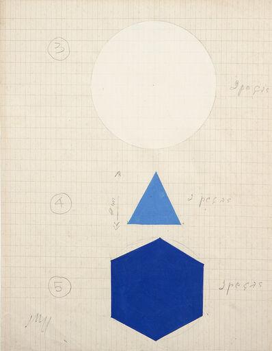 Hercules Barsotti, 'Untitled'