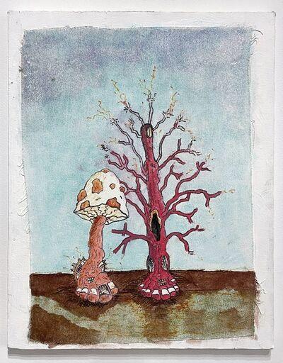 Jeff Parrott, 'Untitled', 2009