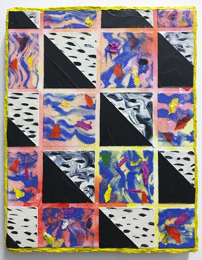 Nora Maite Nieves, 'Kitchen Tiles', 2019
