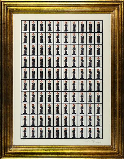 Nelson Leirner, 'Untitled', 2005