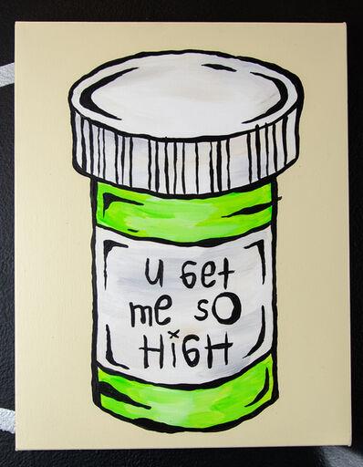 Dirt Cobain, 'u Get me so High', 2018