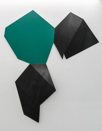 Guillaume Castel, 'Territoire', 2016