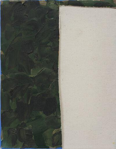 Richard Aldrich, 'Odd Object', 2007-2009