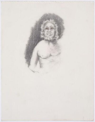Martial Raysse, 'Pour Chronos', 1976