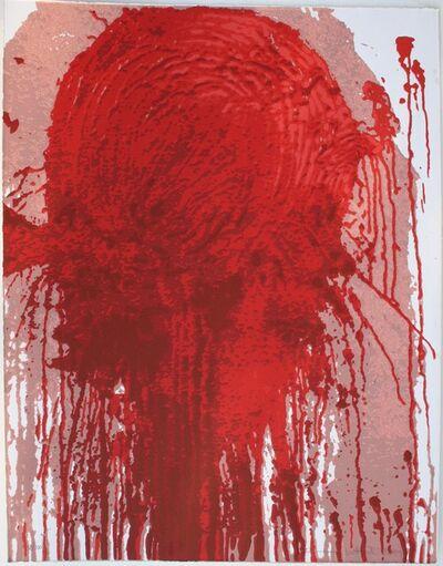 Hermann Nitsch, 'Untitled', 2001