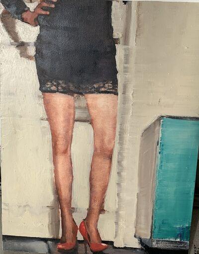 Daniele Galliano, 'Untitled 4', 2019