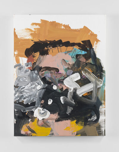 Martin Creed, 'Work No. 1726 Zach', 2013