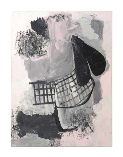 Kottie Paloma, 'The Editor', 2016