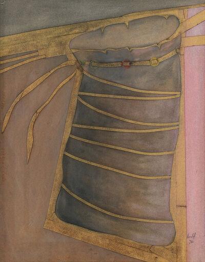 Ralph Arnold, 'Open Bag', 1972