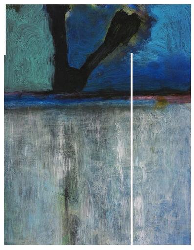 Carlos Torres, 'Horizon Sign ', 2015